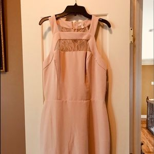 Dust Till Dawn dress